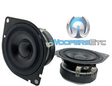 "SUNDOWN AUDIO SA-2.75 FR V2 FERRITE 2.75"" CAR DASH SPEAKERS MID TWEETERS NEW"