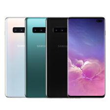 """Samsung Galaxy S10+ Plus 128 ГБ SM-G975F/DS двойной (заводской разблокированный) 6.4"""" 8 ГБ RAM"""