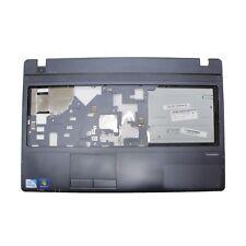 Palmrest Touchpad Acer TravelMate 5735Z AP0GZ000400 Gris Original Usado