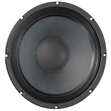 Eminence Alpha-10A 10 inch Midrange MidBass Guitar Speaker PA Woofer 8 ohm 300W