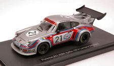 Porsche 911 Rsr #21 37th Le Mans 1974 H. Koinigg / M. Schurti 1:43 Model EBBRO