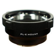Arri Arriflex PL Lens to Sony E NEX Mount Camera Adapter PL-NEX PL-E NEX-7 C3 5N