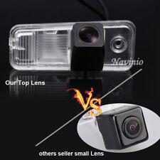 Reverse NTSC Sony CCD Chip Car Camera for Kia Carens Hyundai SantaFe ix25