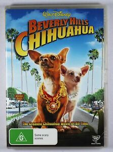 Beverly Hills Chihuanua DVD FREE POST