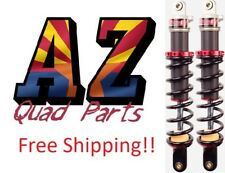Elka Stage 1 Front Shocks Suspension Kit Yamaha YFZ450 YFZ 450 2004-2013 A-Arms