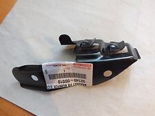 Genuine New Toyota Yaris 01-05 R/H front bumper side bracket  52145-0D010  A65