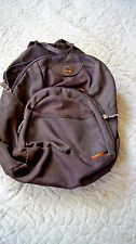 """Timberland small black travel backpack 18"""" x 12"""""""