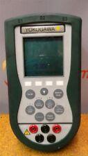 Yokogama Ypc 4000 Series Modular Calibrator Testing Kit