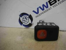 Volkswagen Polo 1995-1999 6N Hazard Warning Switch 6n1953235 6n2953235