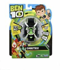 Playmates Toys Ben TV, Movie & Video Game Action Figures