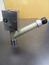 System 3r Charmilles Centering  Centerscope Microscope 3R.4 w/ 3R-653 MW2