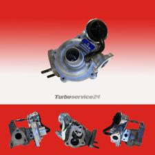 Neuer Original KKK / BorgWarner Turbolader für FIAT LANCIA OPEL 1.3 54359700005