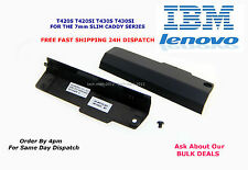 HDD Hard Drive Caddy Cover for Lenovo.IBM.T430S.T430SI .T420S.T420SI..BRAND NEW.