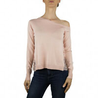 LiuJo Jeans Maglia Donna Col Rosa tg S | -41 % OCCASIONE |