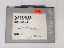 Volvo S60 S80 V70 XC70 XC90 Siège Module De Mémoire 30739042