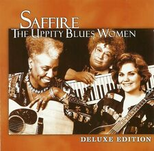 Saffire – The Uppity Blues Women - Deluxe Edition (CD)