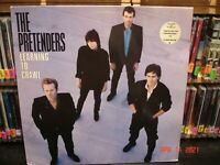 The Pretenders – Learning To Crawl   Vintage UK IMPORT  LP  *see all pictures*