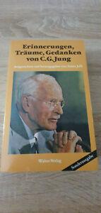 Erinnerungen, Träume, Gedanken von C.G. Jung, Sonderausgabe