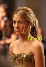 Blake Lively 1 foto/1 photo (BL-46) 15cm x 10,2cm : nieuw