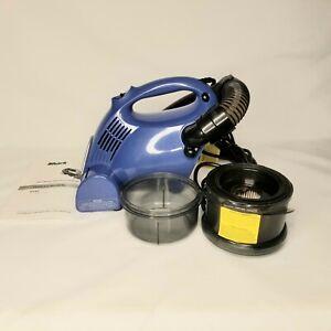 Shark Handheld Bagless Vacuum Cleaner. Lightweight. Model # V15Z Free Shipping