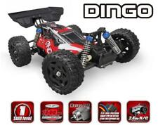 REMO RC Super Racing Car 4WD 2.4G Waterproof Brushed Off-Road 40km/h Car Red