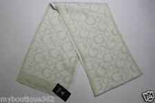 GUESS LADIES WOMENS MILK MULTI SIGNATURE SCARF NEW WITH TAG