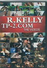 DVD ZONE 2 VIDEO CLIPS--R.KELLY--TP-2.COM / THE VIDEOS