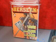 BERSERK MAXIMUM n. 5 DI KENTARO MIURA - PLANET MANGA