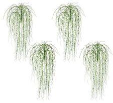 "FOUR 33"" Grass Hanging Bush Artificial Plants BG831"