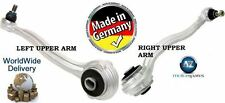 FOR MERCEDES C CLASS W203 S203 CL203 2000-2008 FRONT LEFT + RIGHT SIDE UPPER ARM