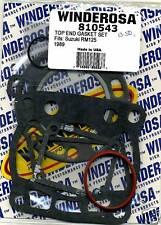 Ensemble Joint supérieur SUZUKI RM125 RM 125 1989 K WINDEROSA
