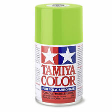 Tamiya ps-8 100ml Verde Claro Color 300086008