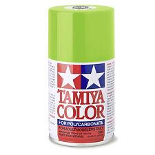 TAMIYA PS-8 100 ml vert clair couleur 300086008