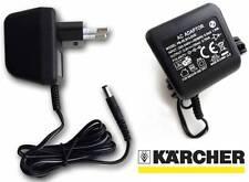 Karcher 66832440 Chargeur de batterie K50 K55 K65PLUS balais brosse aspirateur