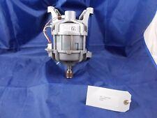 AEG Washer Dryer Motor Model No: L75480WD