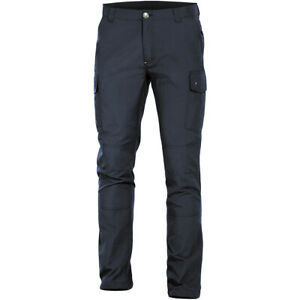 Pentagon Gomati Expedition Pants Mens Hiking Outdoor Uniform Army Midnight Blue