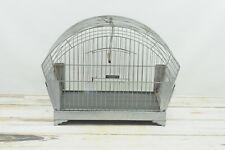 Bird Cage Vintage Hendryx Birdcage Vintage Bird Cage Fabulous Patina