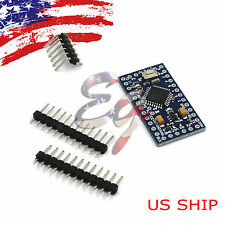 Pro Mini Atmega168 Module 5V 16M For Arduino Compatible Nano Replace Atmega328 A