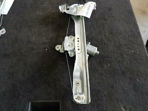 HOLDEN CRUZE LEFT REAR WND REG/MOTOR JG-JH, 03/09-01/17 09 10 11 12 13 14 15 16