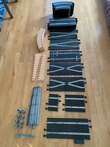 Scalextric Track and Extras for GT1 Endurance Race Track. 1/32 Scale