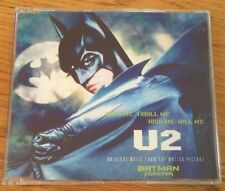 U2 - Hold me, Thrill me, Kiss me, Kill me CD