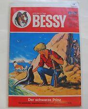 Bessy (Bastei, Gb.) Nr. 15 (Z1-2)