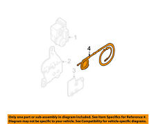 FORD OEM 04-07 Focus Cruise Control-Cable 3S4Z9A825AA