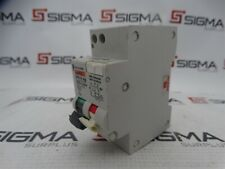 Merlin Gerin Multi9 DPN N vigi Circuit Breaker, C20, 230 V, 0,030 A