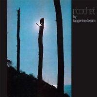 """Tangerine Dream - Ricochet (NEW 12"""" VINYL LP)"""