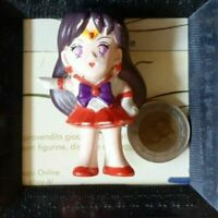 MODELLINO ANIME FIGUR GIRL MANGA SAILOR MOON MODEL VINTAGE GASHAPON ANNI 90,MARS