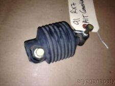 86-91 Mazda Rx7 OEM steering column bar end joint yolk swivel STOCK factory