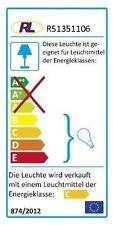 Reality Innenraum-Lampen mit Energieeffizienzklasse C