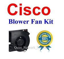 Cisco Fan for WS-C3750G-24TS-S1U WS-C3750G-24TS E1U Switch 4 wire Blower Fan