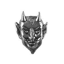 Devil Lapel Pin